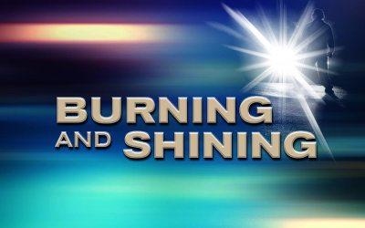 Burning and Shining
