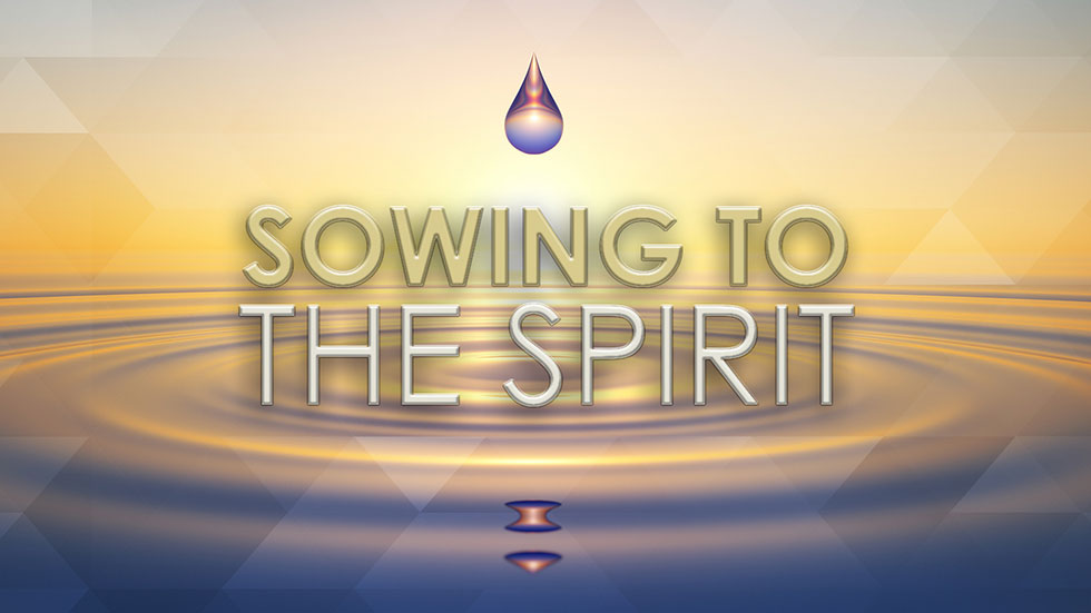 Sowing to the Spirit