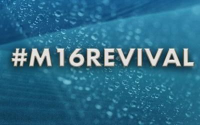 #M16revival
