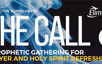 The Call: Pentecost Prophetic Conference