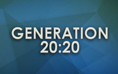 Generation 20:20