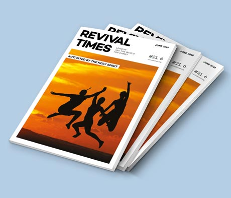 Revival Times June 2019