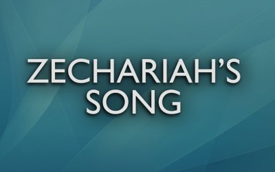 Zechariahs Song