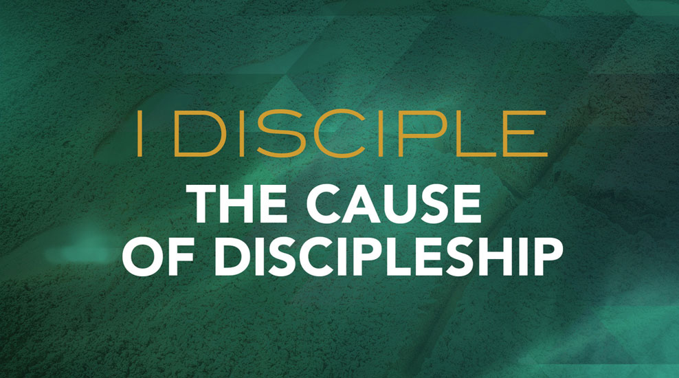 The Cause of Discipleship