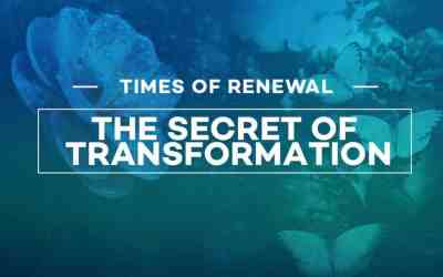 The Secret of Transformation