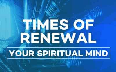 Your Spiritual Mind