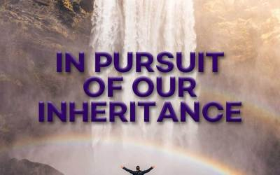 In Pursuit of Our Inheritance