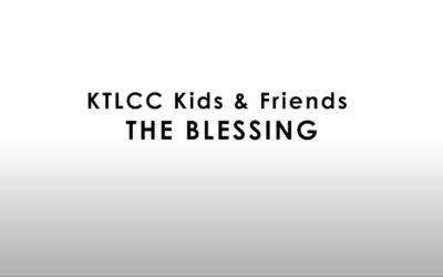 KT Kids Blessing Video