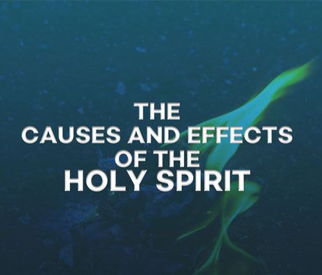The Causes and Effects of the Holy Spirit