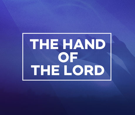 The Hand of the Lord