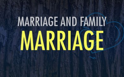 Marriage: a covenant of selfless works