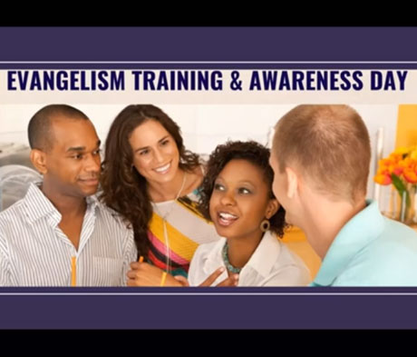 KTLCC Evangelism Training & Awareness Day