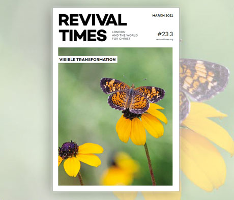 Revival Times March 2021