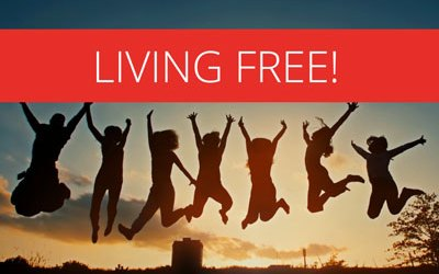 Living Free! The life-transformation course