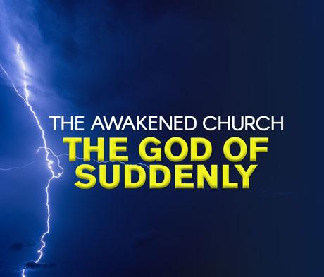 God of Suddenly