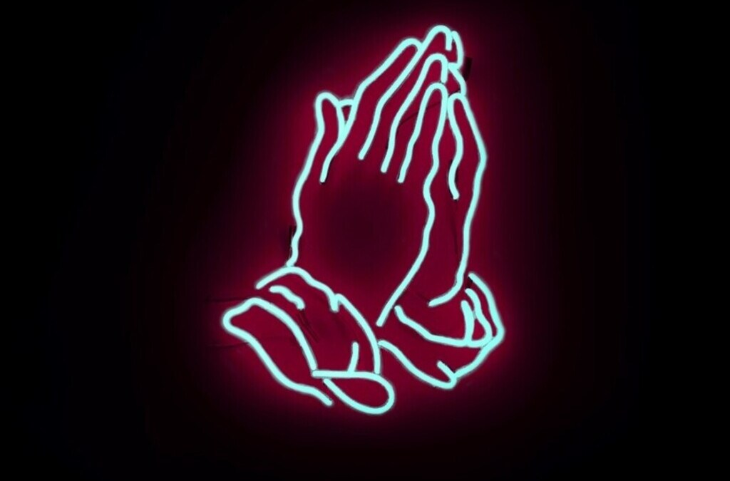 Pray until you see breakthrough