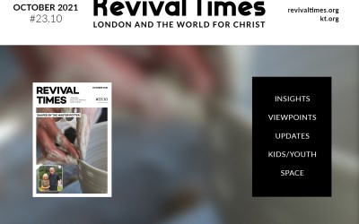 Revival Times October