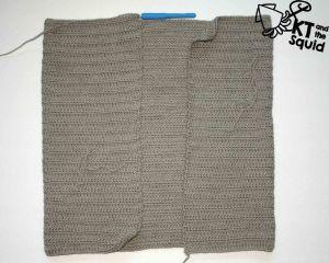 Kram Cardi Crochet along