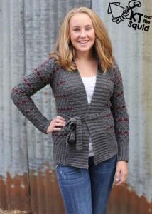 Katula Cardi Crochet pattern release and yarn giveaway