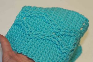 Cascade Avalon: A Detailed Yarn Review | KT and the Squid