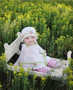 Sweet Baby Crochet Book Review   KT and the Squid