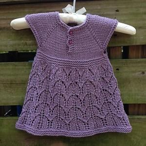 Paulina Dress by Taiga Hilliard Designs