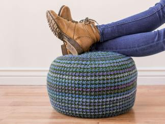 Pouf Patterns