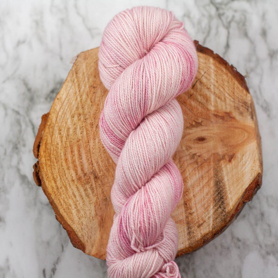 Pixie – Ready to Ship – Twist Squid Sock