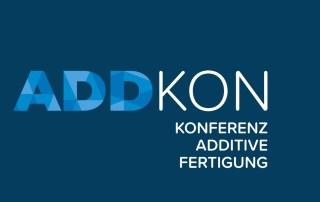 ADDKON Fachkonferenz Additive Fertigung