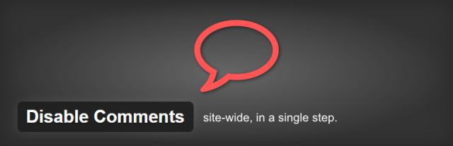 03 disable comments wordpress plugin 2016 wpexplorer