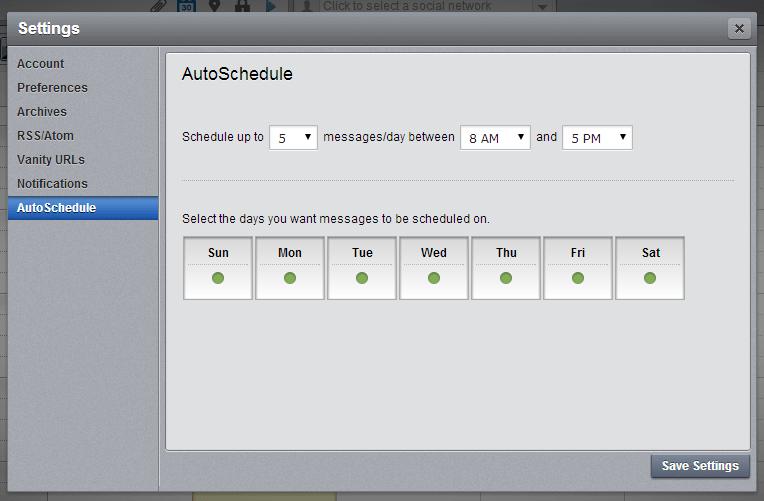 HootSuite - Automate