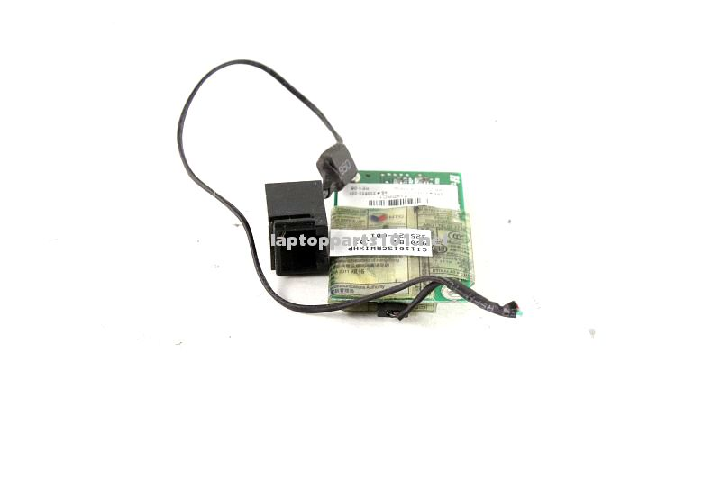 HP Compaq NC6220 Dial Up Modem Ethernet Jack + Cable