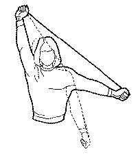 Olimpiai íjász edzés kézikönyv