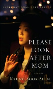 Please Look After Mom, by Shin Kyung-sook