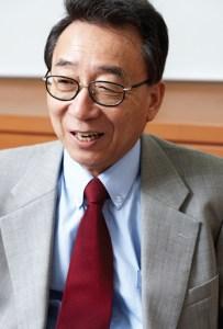 KLTI President Dr. Kim (photo from KLTI)