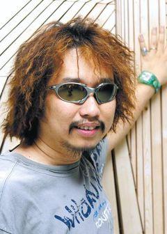 Pak Min-gyu