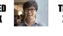 Kim Young-ha at TEDX