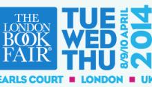 London Book Fair logo