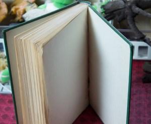 FixtureBook