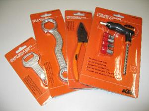 AOMCmx KTM MultiPurpose Fork Wrench