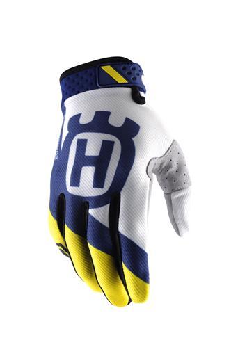 AOMCmx 2018 Husqvarna Ridefit Gotland Gloves
