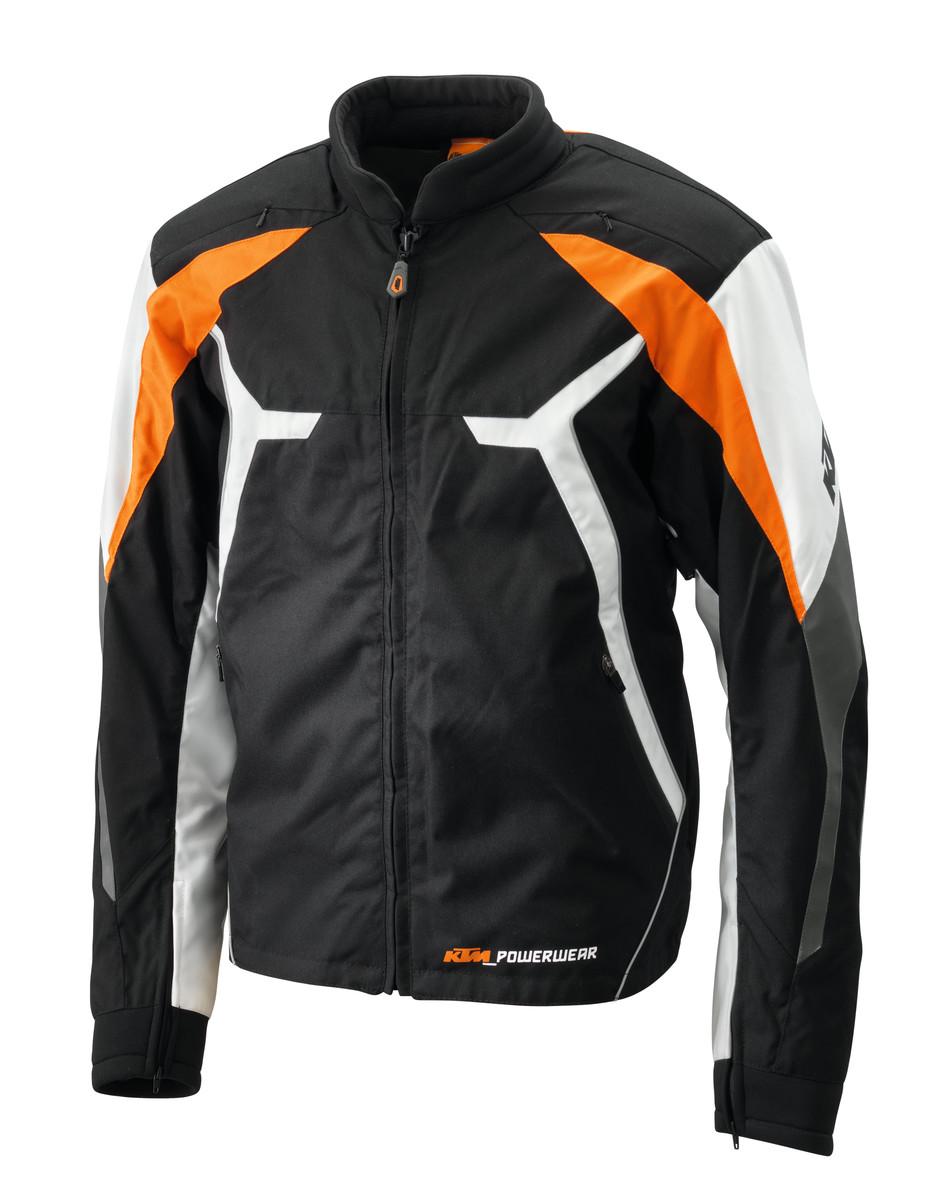 AOMCmx 2015 KTM Street Evo Jacket