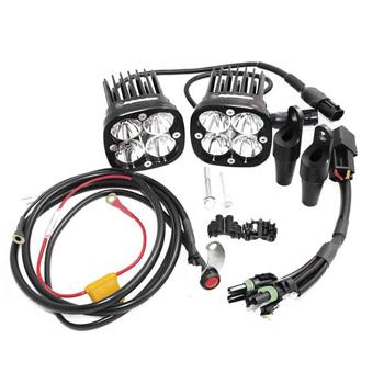 AOMC.mx: Baja Designs Squadron LED Light Kit KTM 990 ADV