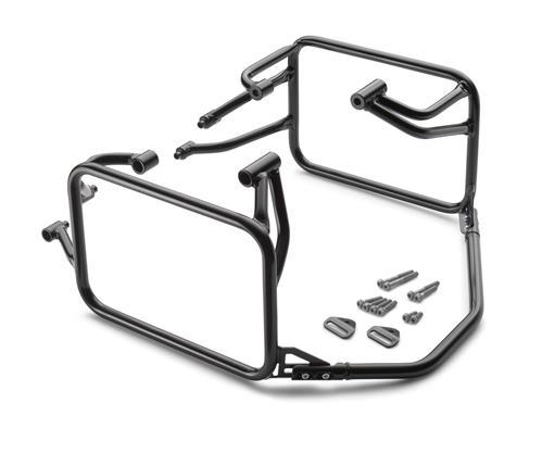 AOMC.mx: KTM Carrier for Aluminum Cases 1190 ADV