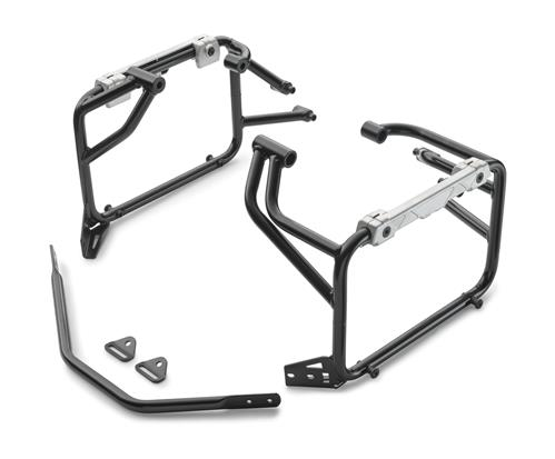 AOMC.mx: KTM Trekker Case Carrier 1190/1290