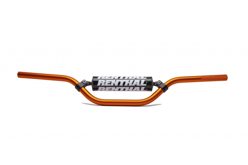AOMC.mx: Renthal Handlebars KTM Orange 65/85 SX