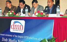 Dish Media Network to bring DTH service within 3 months