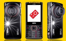 Spice launches 12 Megapixel camera phone
