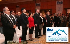 49th International Hotel and Restaurants Association World Congress kicks off