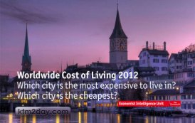 Cost of Living Survey ranks Kathmandu as world's sixth cheapest